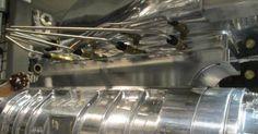 """2""""   Spacer -Vortex - move injection Forward or back   Xcelerator   Enderle  #Alkydigger"""
