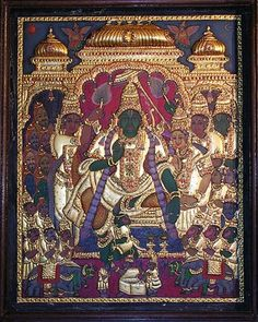 Tanjore Paintings | Homz.in