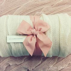 a pretty throw blanket from the LC Lauren Conrad Kohl's bedding collection