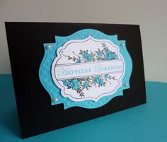 SU Apothecary Art,  Labels Framelits layered onto Spellbinders Labels 28