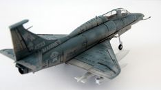Us Marine Corps, Us Navy, Scale Models, Airplane, Fighter Jets, Aircraft, Cannon, Model Building, Plane