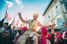 20 Real Grooms in Sabyasachi outfits | Groom | WeddingSutra