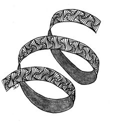 Wonderful source of zen tangle ideas!!!