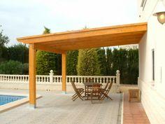 pultdachkonstruktion-dachformen-haus-pultdach-neiguntg-garten-pool