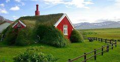 30幾個為什麼你這輩子「千萬不要去冰島」的超嚴重原因。不聽的話後果自負!% 照片