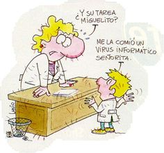 VIRUS INFORMATICO by chistesychistecitos.blogspot.com