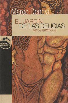El jardín de las delicias   Epub - http://todoepub.es/book/el-jardin-de-las-delicias/ #epub #books #libros #ebooks