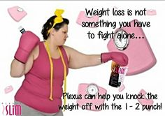 You don't need to face your #weightloss alone. Let #Plexus help you!! Visit my website www.fosters.myplexusproducts.com/