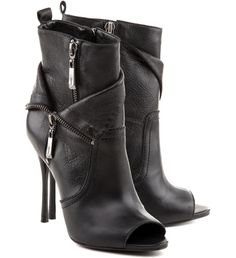 BOTA DOUBLE TROUBLE OPEN BLACK