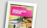 Published twice a year, Research Forum brings you our research which is making a real difference. Oxford Brookes University, Find Us On Facebook, Research, Bring It On, Exploring