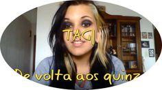 TAG  De volta aos quinze    por Isabela Carapinheiro   A Bela, não a Fera       - http://modatrade.com.br/tag-de-volta-aos-quinze