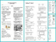evaluacion diagnostica 4