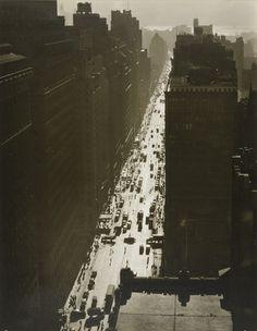 NY, NY. 1935