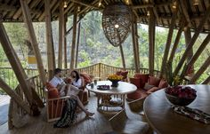 Green Village, Bali