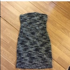 Wow Couture Medium Item never worn sold to me without tag bought with intentions of hemming but material would be ruined Dresses Mini
