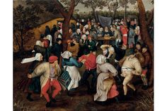 Brueghel: The fascinating world of Flemish art opens at Chiostro del Bramante