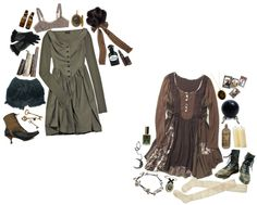 """""""witch sisters"""" by honeydrip ❤ liked on Polyvore"""