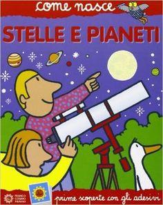 Amazon.it: Stelle e pianeti - Cinzia Bonci, A. Traini - Libri