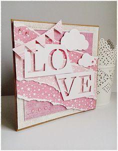 Craft Style blog: Wyzwanie #12 - Bajkowe Love