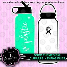 Vsco girl Stickers unlimited download and print printable | Etsy #vscostickers #vscogirl #vsco #flasks #plasic #noplastic #saveearth #save #earth #wales #sunflower #resolution #affordable #sales #commercialuse #free #love