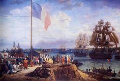 Liste des vaisseaux de la Marine Française (1789-1815) | Trois-Ponts !