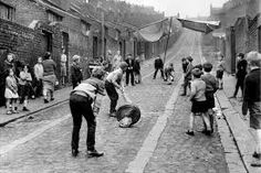 Image result for old photos of benwell newcastle