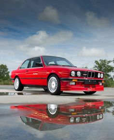 BMW Alpina C3 2.7 (E30)