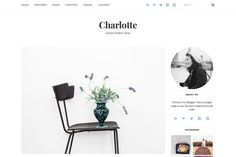 40% OFF - Charlotte (Limited Time) by PanKogut on Creative Market