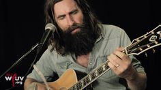 "Band of Horses - ""Whatever, Wherever"" (Live at WFUV)"