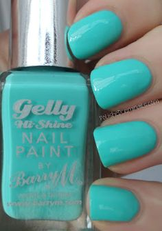 barry m green berry