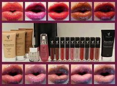 Lavish lips and more at Www.youniqueproducts.com/Cindyclouse