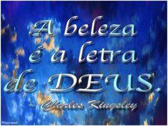 A BELEZA E