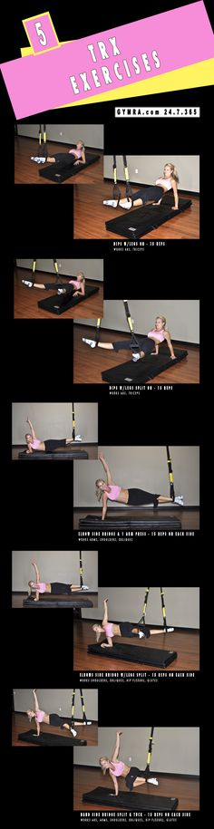 TRX Total Body Workout. Get in shape!! Start your free month now!!! Cancel anytime.#fitness #workout #health#exercise #onlinefitness