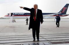 Elecciones USA 2016:  Trump: la precuela | Internacional | EL PAÍS