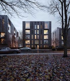 Архитектура сегодня | VK