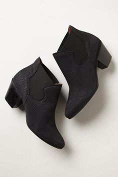 Chelsea Ankle Booties - Anthropologie.com