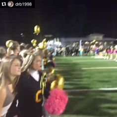 @drb1998 #HSFootball #CullmanBearcats Homecoming vs Hartselle time to roll
