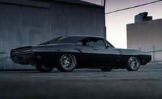 SpeedKore-Performance-1970-Dodge-Charger-Tantrum-INLINE-1  SEX ON WHEELS