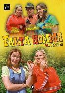 Fakta homma - Kausi 3 - DVD - Elokuvat - CDON.COM