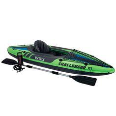 Kayak hinchable barato en Megapiscinas.com