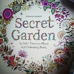 #secretgarden #coloringbookforadult