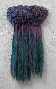 Bayou Weaving by Fibrations Studio via etsy.