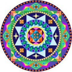 Mandala |Pinned from PinTo for iPad|