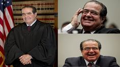 Senior U S  Supreme Court Associate Justice Antonin Scalia found dead at...