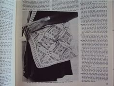CROCHET AND FINE KNITTING: A big range of beautiful and practical patterns for the Crochet and Knitting Enthusiast, by Elizabeth Elena Visser (born 1919). Crochet Top, Range, Patterns, Knitting, Big, Beautiful, Tops, Women, Fashion