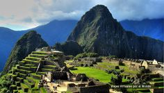 Viajes Virtuales por el Mundo: Machu Picchu