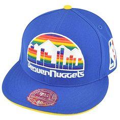 great fit 38891 20a1d Denver Nuggets Fitted Hats Visors, Nba Fashion, Denver Nuggets, Ebay  Sports, Baseball