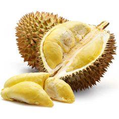 Durian (Shape/Texture)