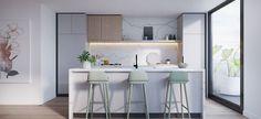 Gardiner | Apartment Developments
