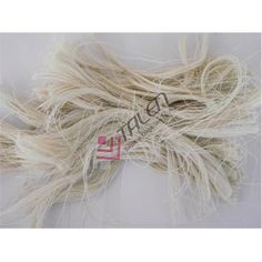 100% Cotton Thread Waste (Hard)
